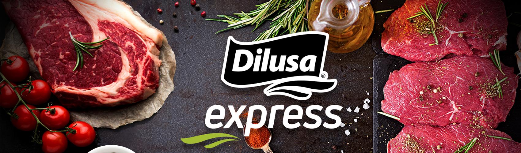 Dilusa Express – Dilusa